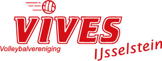 VIVES volleybal Logo